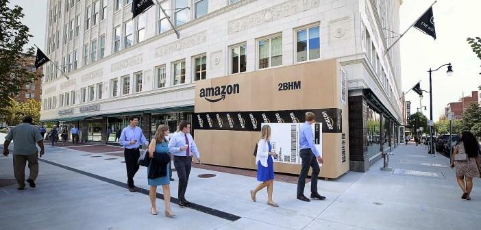 Amazon Birmingham