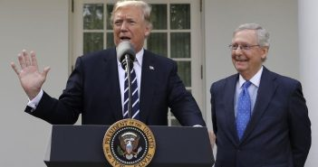Donald Trump_Mitch McConnell