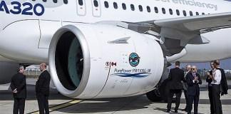 Airbus Feature
