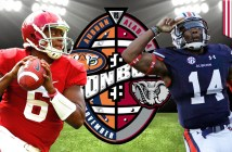 Alabama and Auburn_Iron Bowl