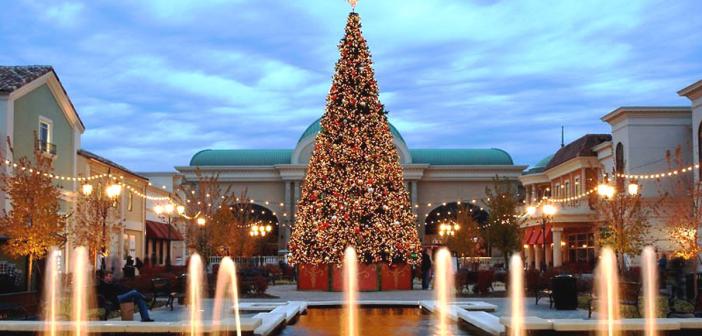 Huntsville Christmas