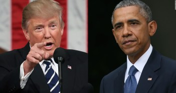 arack Obama and Joe Biden, who are separately recording robo-calls for the Democratic hopeful.