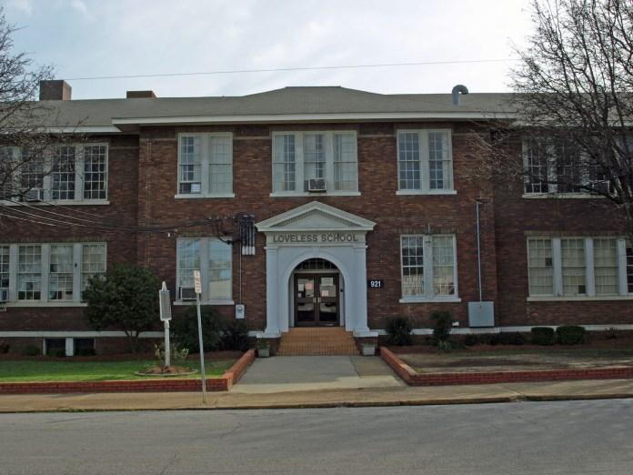 LAMP High School