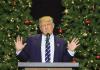 Trump Christmas