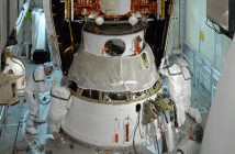 FERMI telescope