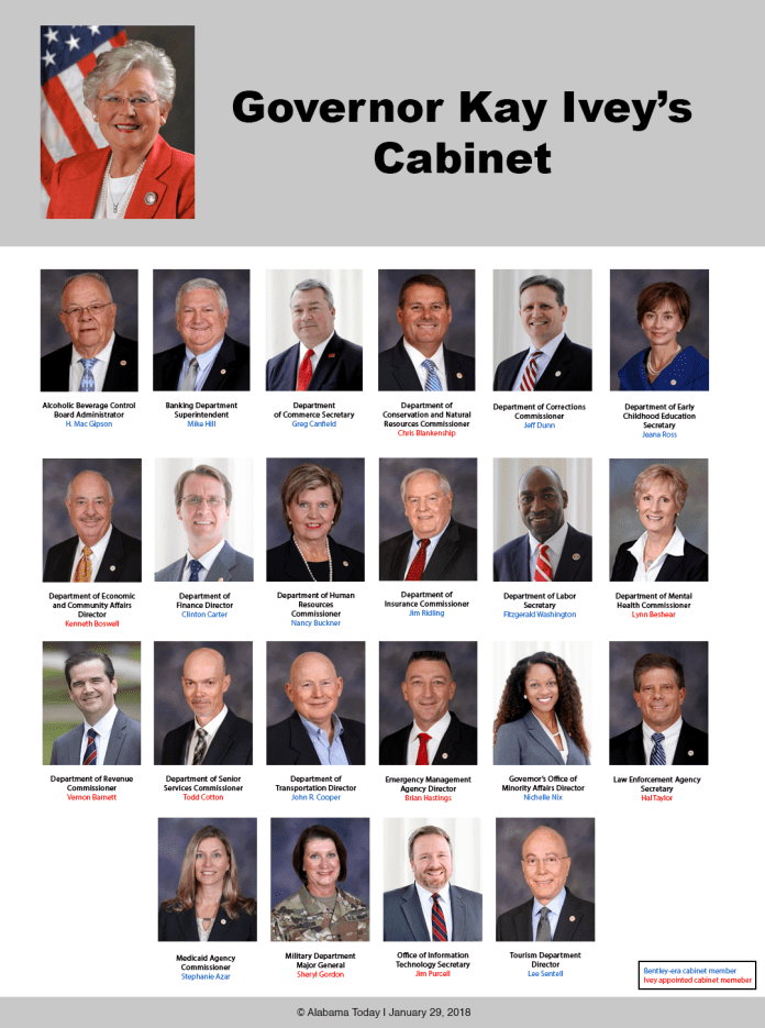 Ivey Cabinet