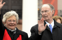 Kay Ivey_Robert Bentley