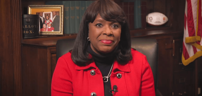 Terri Sewell Democratic Weekly Address Jan 2018