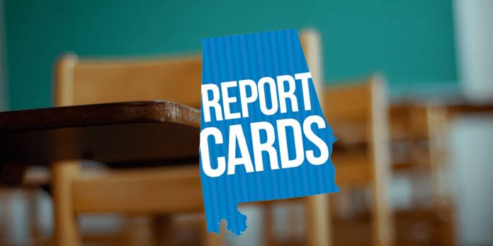Alabama report cards