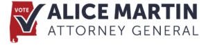 Alice Martin logo