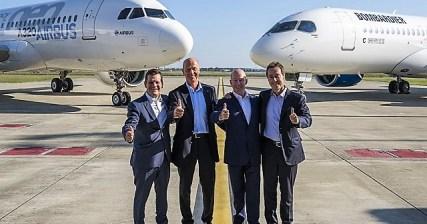 BombardierAirbusFeature