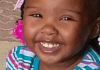 Huntsville toddler Olivia
