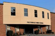 Fultondale High School