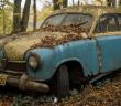 inoperable vehicle