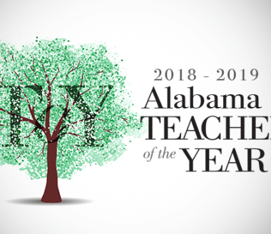 Alabama Teacher of the Year