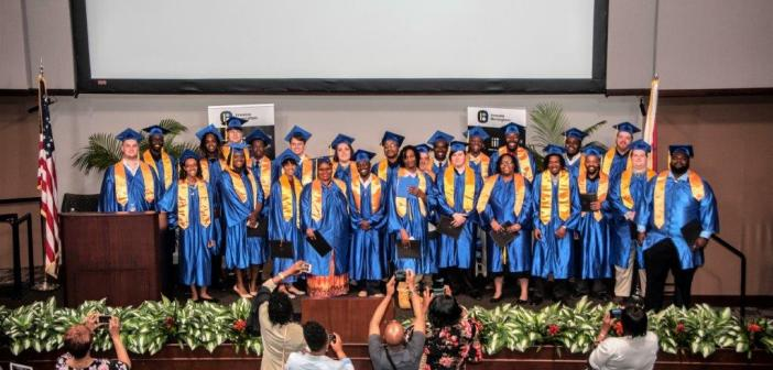 Innovate-Bham graduates