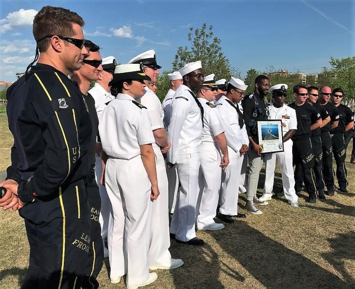NavyWeek2