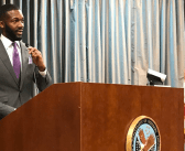 Randall Woodfin takes unorthodox approach: 'Give me me your gun… I'll help you find a job'