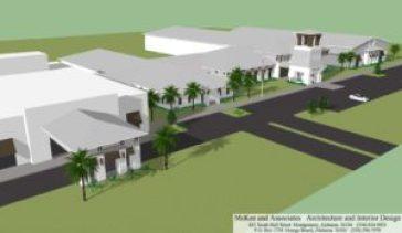 Orange Beach New School