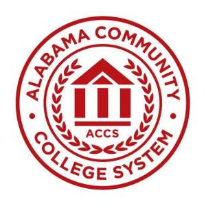 ACCS community college logo