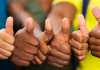 African American_thumbs up_endorsement