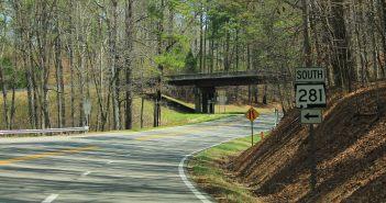 Alabama road