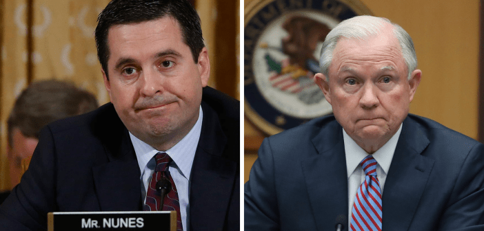 Devin Nunes_Jeff Sessions