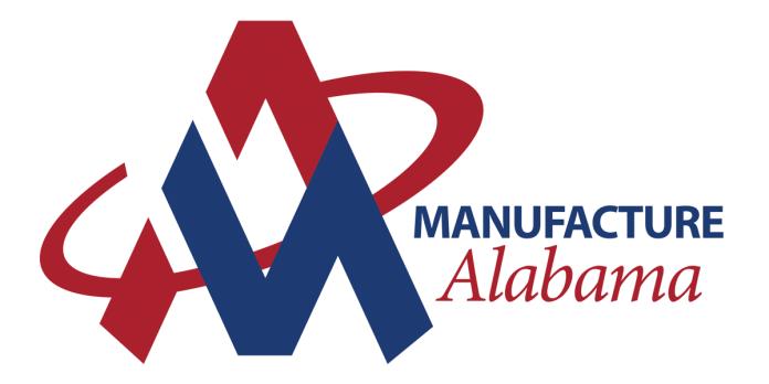 Logo_Manufacture Alabama