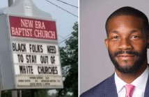 Randall Woodfin_racism