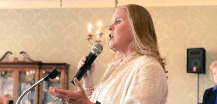 Sue Bell Cobb