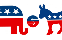 crossover voting_republican or democrat