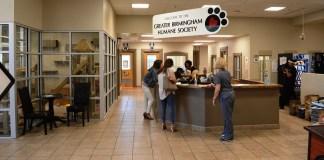 Greater Birmingham Humane Society
