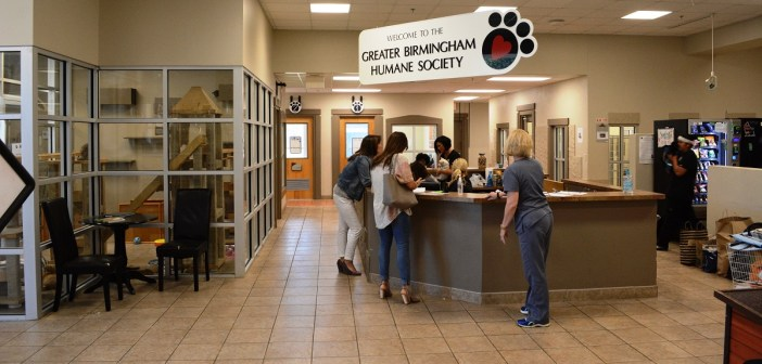Greater Birmingham Humane Society