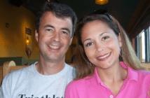 Steve and Bridgette Marshall