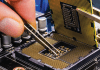 industrial electronics education