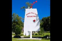 Eclectic Alabama
