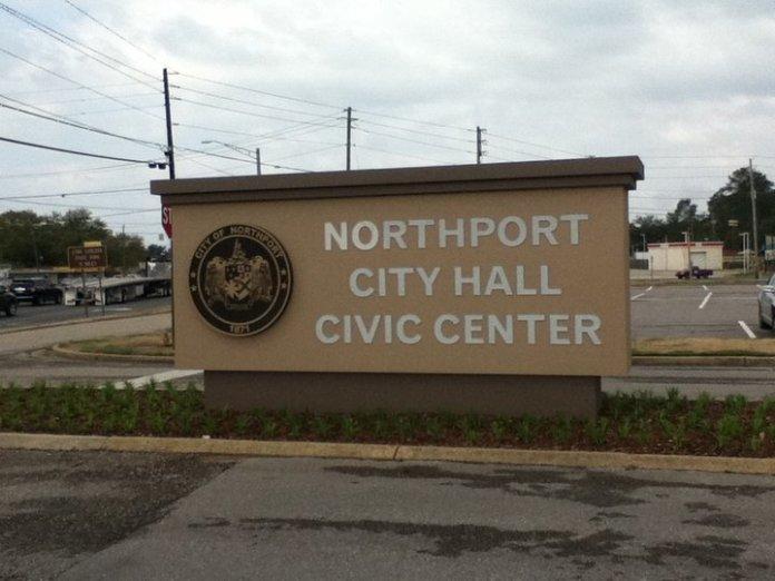Northport City Hall