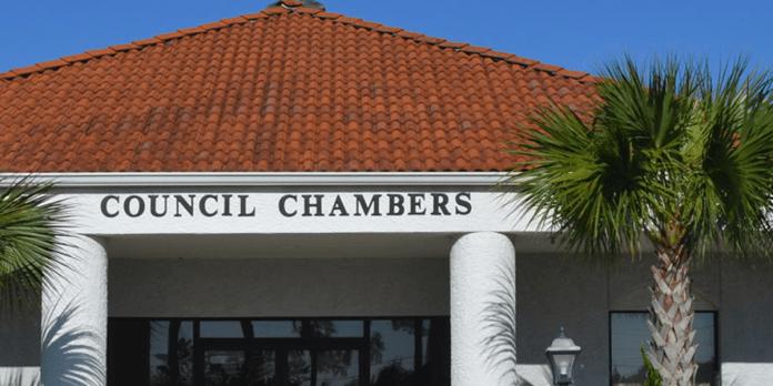 Orange Beach City Council