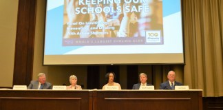 School Safety Panel