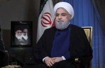 Hassan Rouhani_Iran