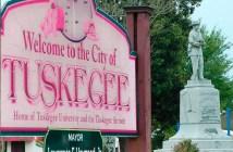 Confederate Monument-Tuskegee