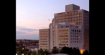 Liberty National Building
