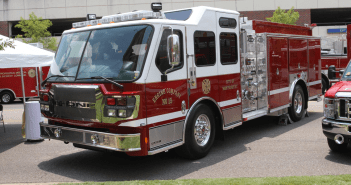 Montgomery Fire and Rescue