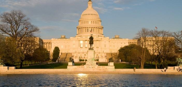 US Capitol DC