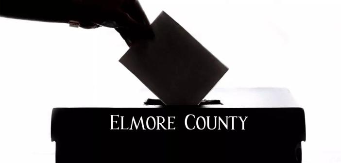 Elmore County votes