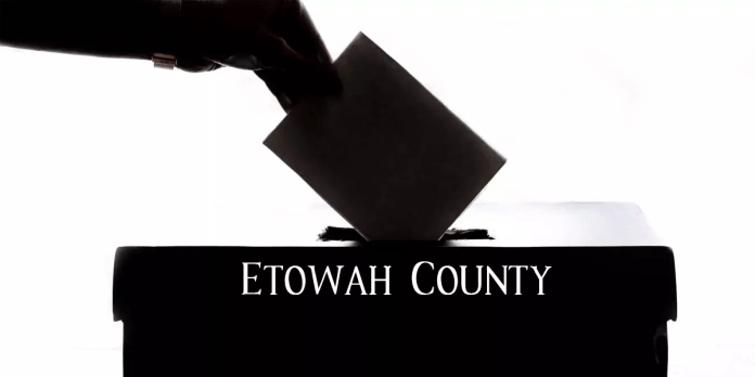 Etowah County votes