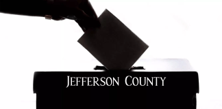 Jefferson County votes