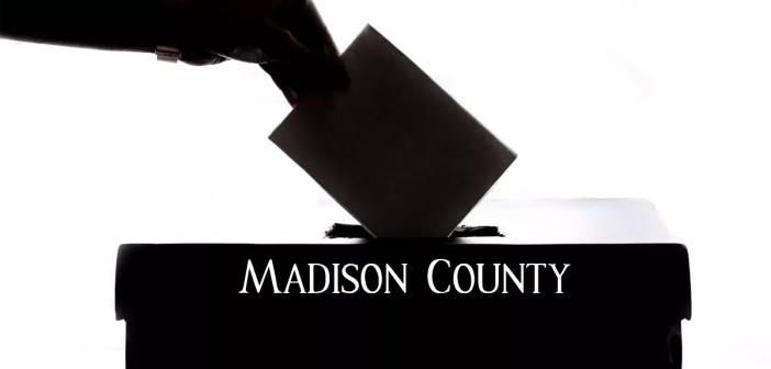 Madison County votes