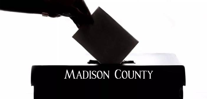 Madison County votes