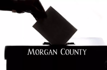 Morgan County Votes